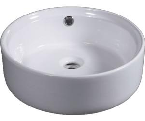 Häufig Eago Design Waschbecken 40 x 40 cm (BA129) ab 49,00 RP83