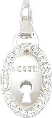 Fossil Basisanhänger Schlüsselloch (JF85542)