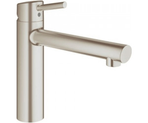 GROHE Concetto (31128DC1) ab 133,57 € (aktuelle Preise ...