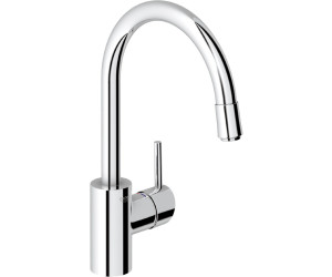 Relativ GROHE Concetto (32663001) ab 150,00 € (September 2019 Preise JD33
