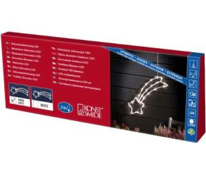 Led Weihnachtsbeleuchtung Komet.Konstsmide Led Acryl Komet 4430 Ab 33 79 Preisvergleich Bei