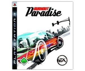 Buy Burnout: Paradise from £3 95 – Best Deals on idealo co uk
