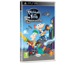 Phineas Und Ferb Quer Durch Die 2. Dimension Stream