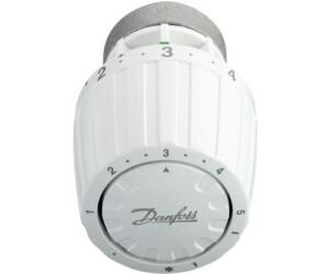 danfoss thermostat kopf ra v 2960 ab 16 21 preisvergleich bei. Black Bedroom Furniture Sets. Home Design Ideas