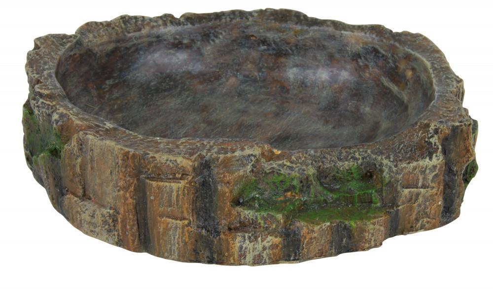 Trixie Wasser- und Futterschale (13 × 3,5 x 11 cm)