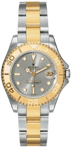 Rolex Oyster Perpetual Yacht-Master (168623)