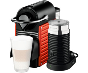 buy krups nespresso pixie from compare prices on. Black Bedroom Furniture Sets. Home Design Ideas