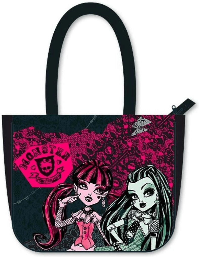 Undercover Monster High Shopping Bag (MH11785)