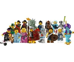 LEGO® Minifiguren  Serie 6-8827 Freiheitsstatue