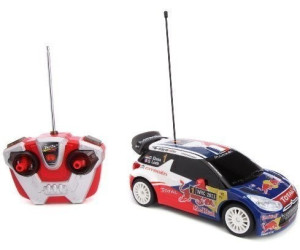 Image of Auldey Citroën DS3 Red Bull RTR 1:16 (42LC258800-6)