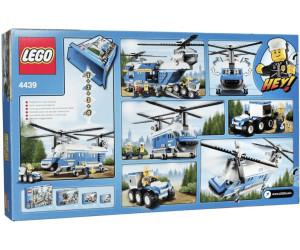 LEGO City Hubschrauber mit Doppelrotor LEGO Baukästen & Sets 4439 Baukästen & Konstruktion