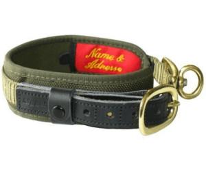 Niggeloh Halsband de luxe S (40-50 cm)