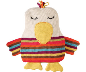 Aroma Home Knitted Animal Hotties Duck