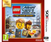 Meilleur 2019 PrixAoût Lego Au CityUndercover UVzGSqLMp