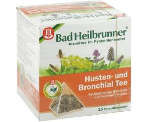 bad heilbrunner husten und bronchial tee 15 stk ab 2. Black Bedroom Furniture Sets. Home Design Ideas