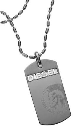 Diesel Logokette (DX0004)