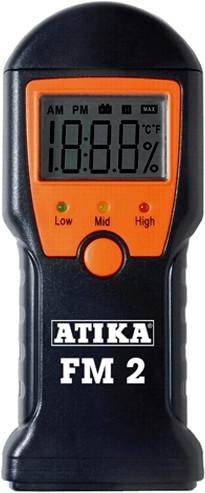 Atika Feuchtigkeitsmessgerät FM 2