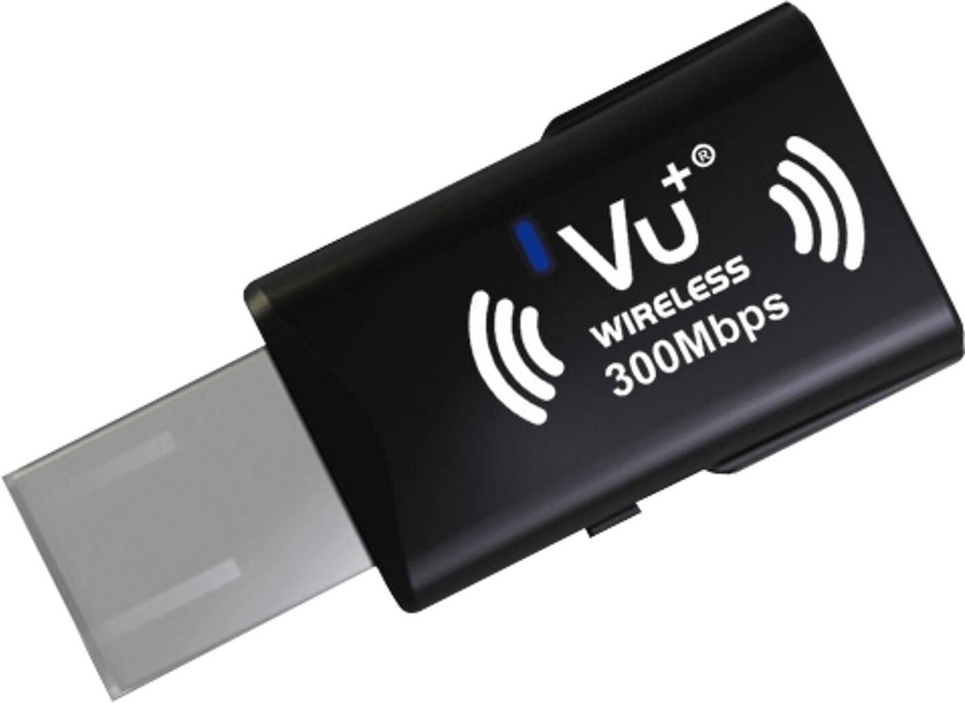 #Vu+ 300 Mbps Wireless USB Adapter#
