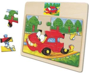 Bino Wooden puzzle Tori