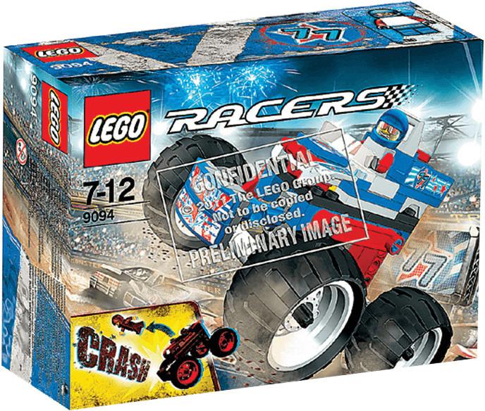 LEGO Racers Star Striker (9094)