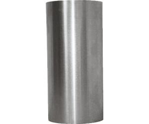 Ofenrohr verzinkt 130//1000 mm