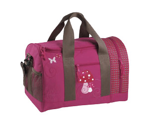 sporttasche lässig 4kids sportbag
