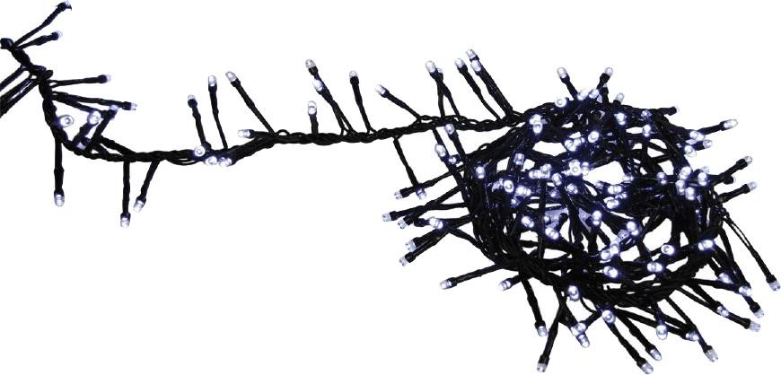 Heitronic Weihnachtslichterkette (400 cm)