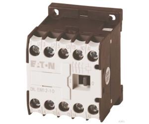 Moeller xStart Leistungsschütz DILM 17-10 7,5kW//400V AC-betätigt 24V DILM17-10