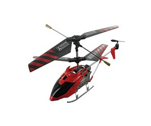 Image of BeeWi Mini 3D Bluetooth Helicopter iPhone RTF (BBZ351)