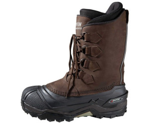 Baffin Control Max Men's worn brown au meilleur prix sur