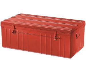 Hornbach Metallkoffer Rot 1000mm Ab 59 00 Preisvergleich Bei
