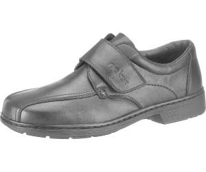 Rieker Damenschuhe schwarz (extra weit) Gr. 40, NEU