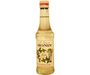 Monin Sirup Mojito Mint 0,25l