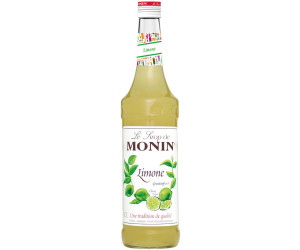 Monin Sirup Limone 0,7l