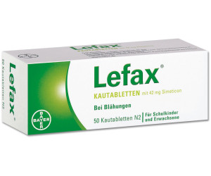 Lefax Oder Sab