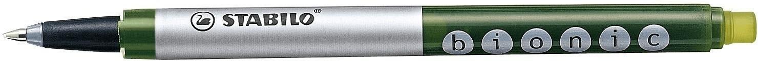 Stabilo bionic Refill (grün)