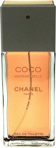 Image of Chanel Coco Mademoiselle Eau de Toilette Ricarica (50ml)