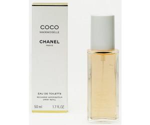 Buy Chanel Coco Mademoiselle Eau de Toilette Refill (50ml) from ... f2c1747b7