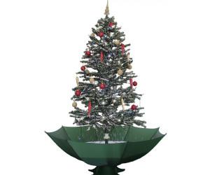 monopol selbstschneiender weihnachtsbaum mit schneefall 2. Black Bedroom Furniture Sets. Home Design Ideas