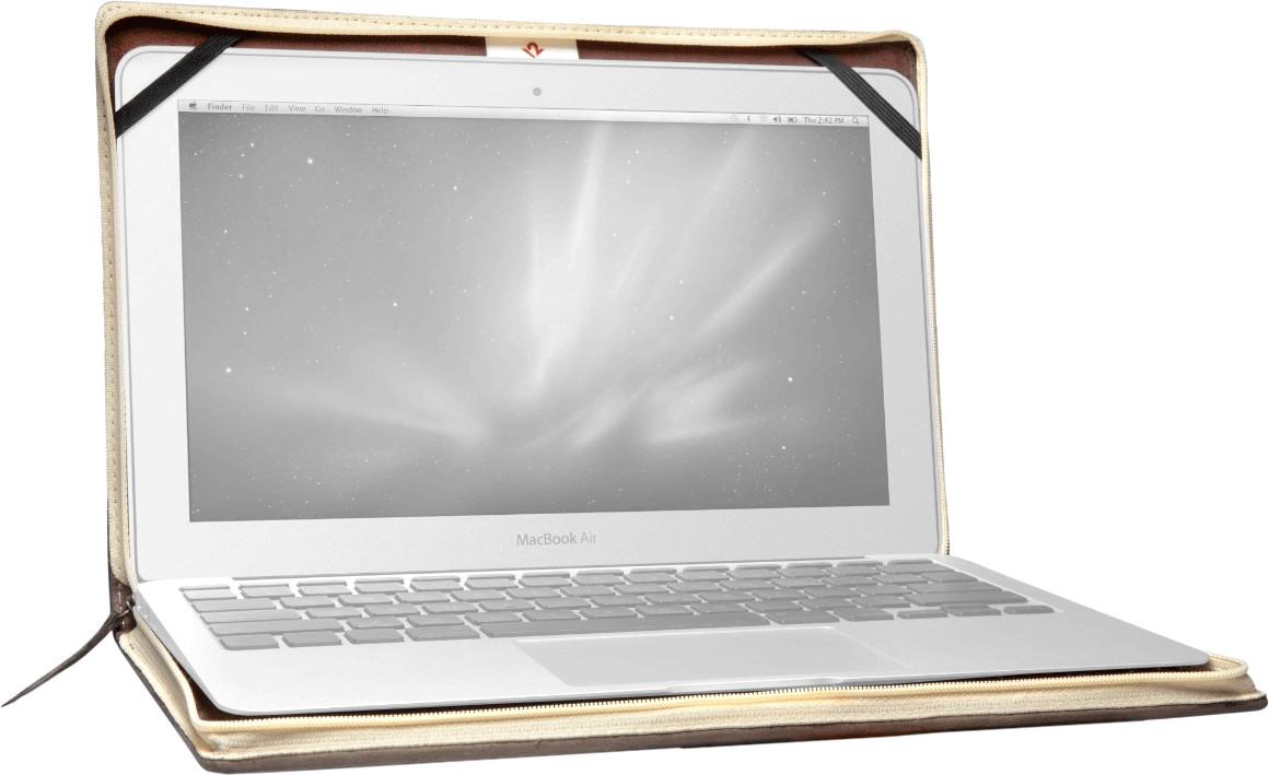 Twelve South BookBook Schutzhülle für MacBook A...