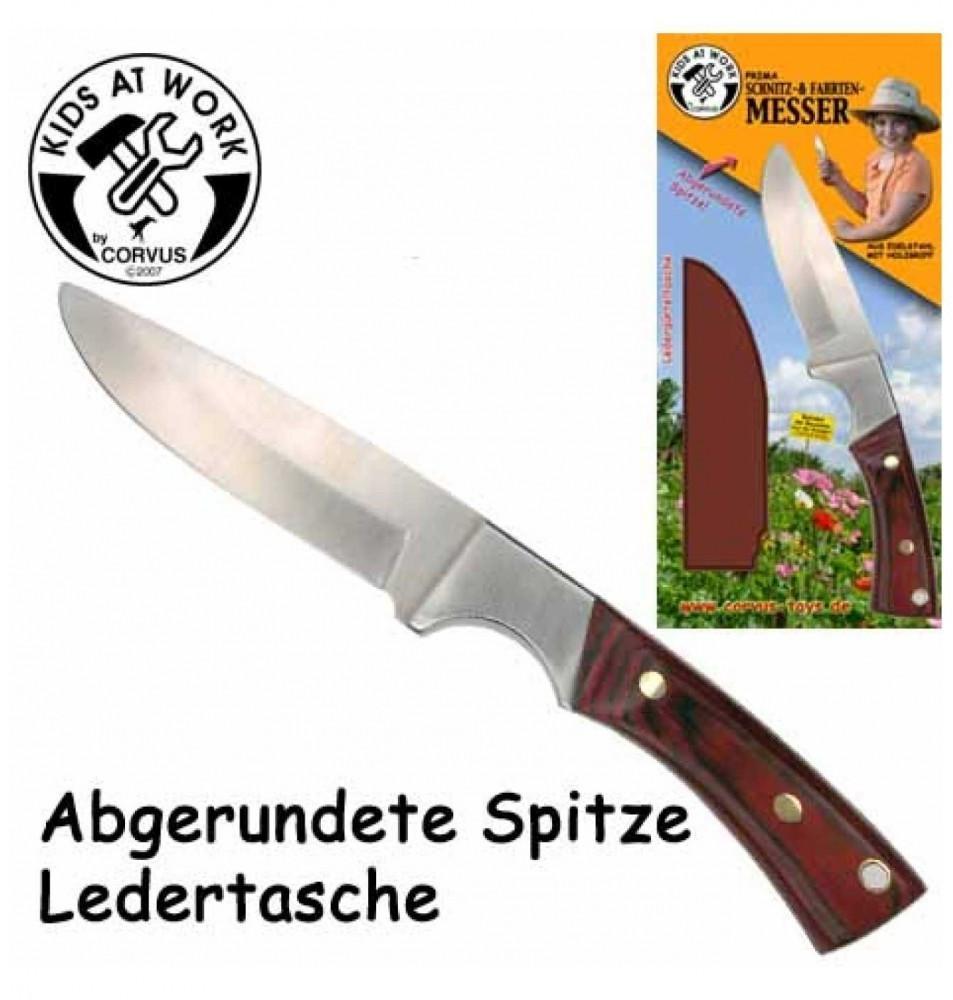 Corvus Fahrtenmesser (A600069)