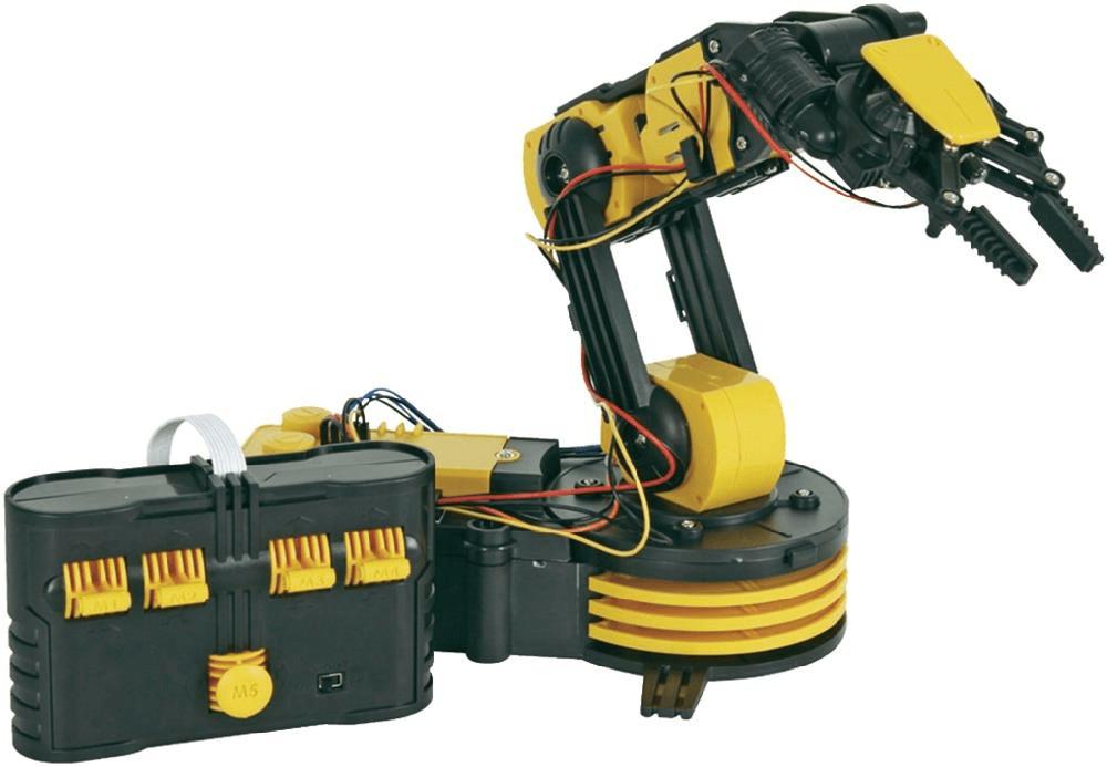 Velleman Baukasten Roboter-Arm