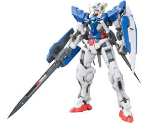 Bandai 00 Gundam Exia