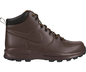 67636c2a38fbb Nike Manoa Leather desde 45