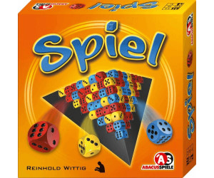 Abacusspiele 03112