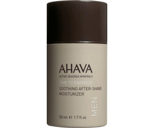 Image of Ahava Time to Energize After Shave Moisturizer (50 ml)