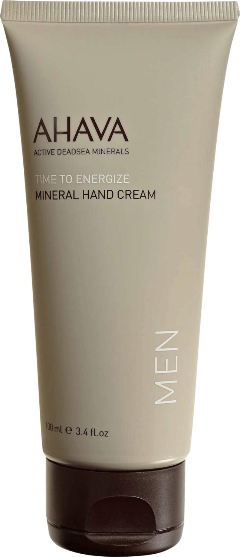 Ahava Men Mineral Hand Cream (100 ml)