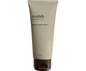 Ahava Time to Energize Men Mineral Hand Cream (100 ml)