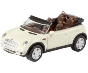 Dickie Schuco Mini Cooper Cabrio A 3095 Miglior Prezzo Su Idealo