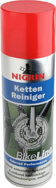 Nigrin Bike Line Kettenreiniger